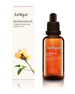 茱莉蔻衡肤护理滋润油 Jurlique Skin Balancing Face Oil 50ml