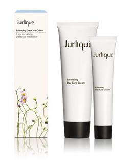 茱莉蔻日间衡肤滋润面霜Jurlique Balancing Day Care Cream125ml