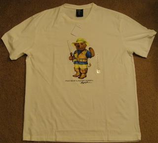 美国代购 Ralph Lauren  男士Polo衫/T恤