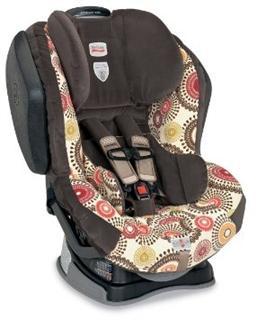 美国直邮百代适Britax Advocate 70-G3 儿童安全座椅 5种颜色可选