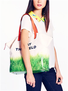 KATE SPADE Play The Field 2013限量版