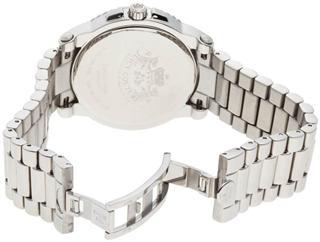 美国代购Juicy Couture 橘滋 1900710 Pedigree 镶钻女士时尚腕表