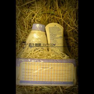 【直邮】美国 Aveeno Baby婴儿洗护套装礼盒礼篮 4件套 宝宝送礼
