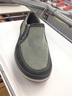 [包邮包税]Skechers Relaxed Fit 一脚蹬男士休闲鞋