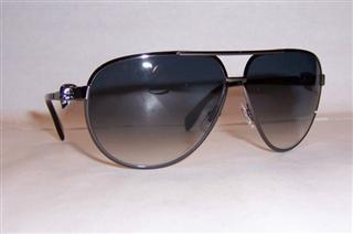 美国代购 ALEXANDER MCQUEEN亚历山大麦昆 4156S KJ1骷髅头太阳镜