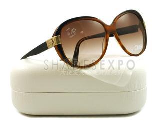 美国正品代购 Chloe 克洛伊 CL2212 太阳镜 C02美国直发
