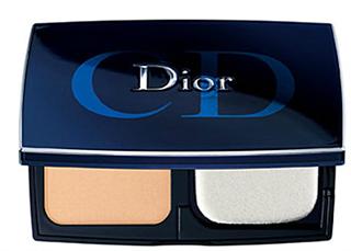 美国代购 Dior 迪奥凝脂高保湿粉饼 正装