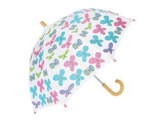 加拿大风雪品牌 hatley kid秋冬新款卡通个性雨伞 儿童雨伞