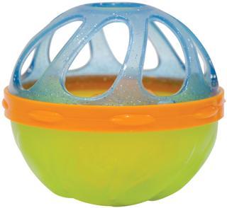 美国 Munchkin麦肯奇洗澡玩具 戏水球/响球/沐浴球