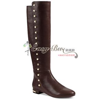 依美尚品 Michael Kors Boots, Ailee Flat Boots 柳丁元素长靴