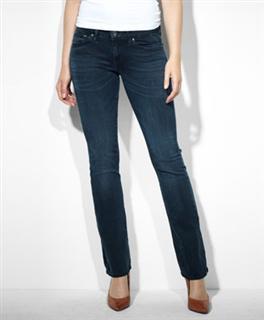 美国代购正品Levi's女士牛仔裤#057060200