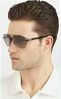 美国正品代购GUCCI 2013新款GG2222/F/S 飞行员太阳眼镜3色包直邮