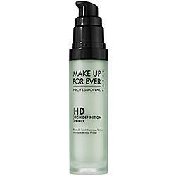 MAKE UP FOR EVER HD Microperfecting Primer  绿色