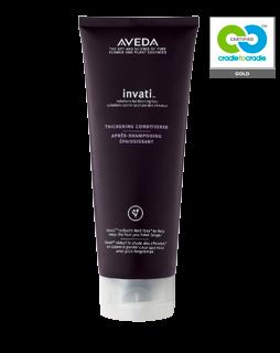 美国直邮 AVEDA/雅达invati防脱强韧发质 护发素
