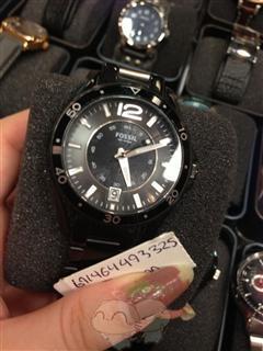 美国现货Fossil/化石 手表 男女通用款 AM4302