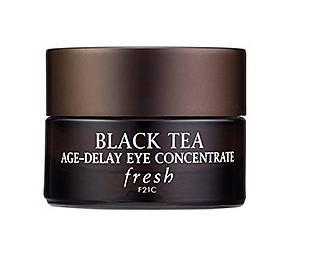 美国代购FreshBlack Tea Age-Delay Eye Concentrate红茶精华眼霜