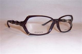 美国代购 GUCCI古琦 GG3519 竹节款 近视眼镜架眼镜框 6Q7直邮