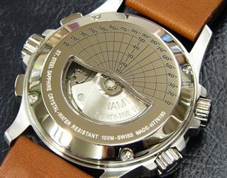 美国代购 汉密尔顿 Hamilton H77616533 手表 男表 机械表