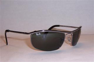 美国正品代购Ray Ban/RayBan雷朋 RB3119 OLYMPIAN 004墨镜太阳镜美国直邮
