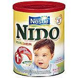 Nestle/雀巢NIDO 1岁以上儿童婴幼儿奶粉1600克超值装防过敏