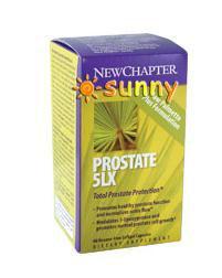 免运费包美国直邮New Chapter Prostate 5LX 前列腺配方120粒胶囊