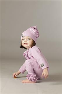 美国直邮 顶级婴儿服装 kidCuteTure 丁香花 全棉