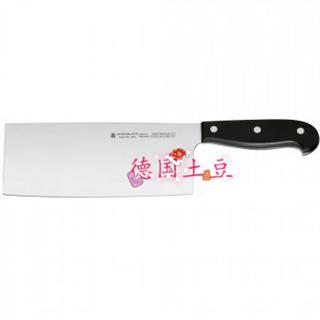 德国代购 WMF 福腾宝刀具套装 含中国菜刀 6件套装 1895119990