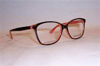 美国代购Juicy Couture橘滋 SMART近视眼镜架光学眼镜框 3色直邮