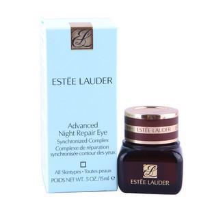 Estee Lauder/雅诗兰黛ANR Eye即时修护眼部精华霜 15ML