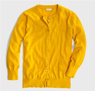 【一秒一淘1M1T】美国代购J Crew 针织衫 糖果多色