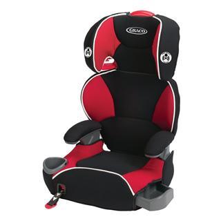 Graco安全座椅 Affix High Back Booster Seat - Atomic