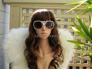 正品代购 Marc by Marc Jacobs MMJ115S墨镜太阳镜 2色美国直发