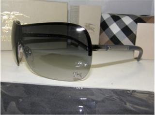 美国代购Burberry巴宝莉BE3033 1003/8G 太阳镜眼镜 特价中