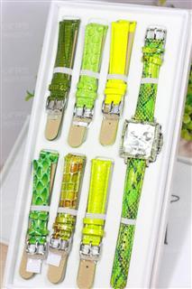 美国代购正品Invicta女表时尚手表腕表套装礼盒含多条表带10329